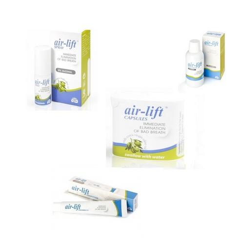 respiratie urat mirositoare farmacie