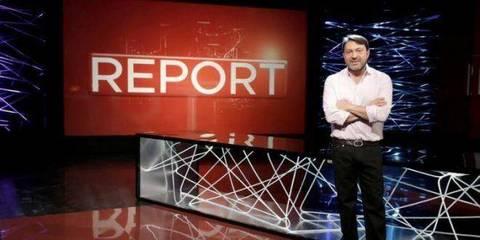 servizio report papilloma virus