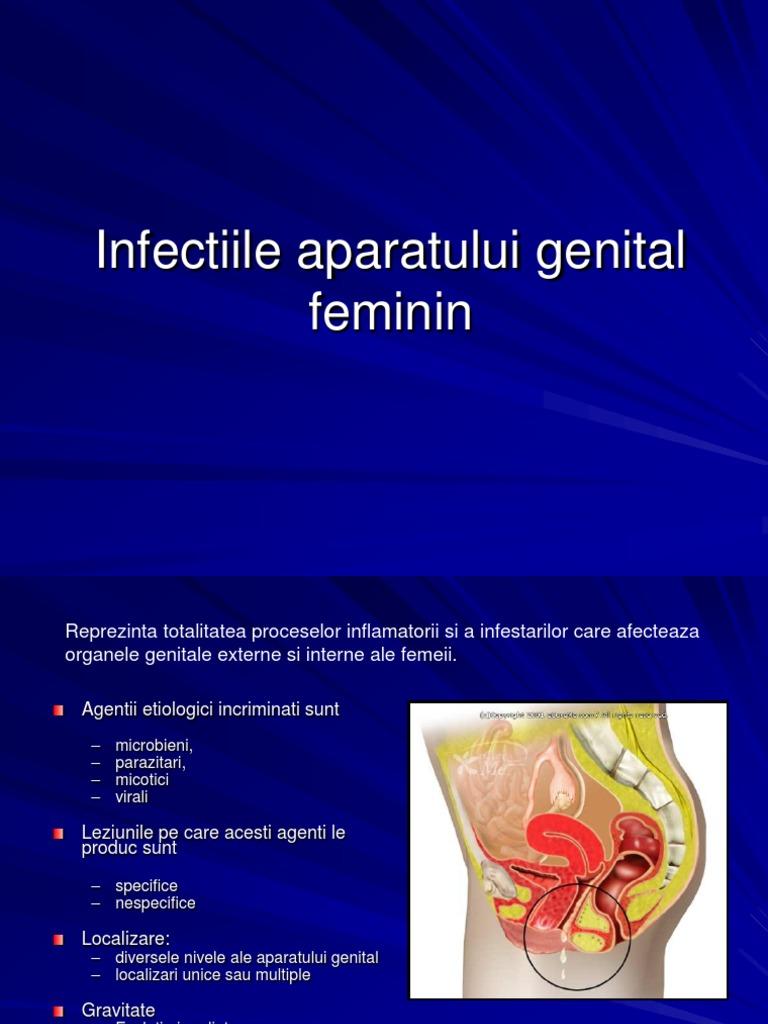simptome ale infestărilor intestinale)