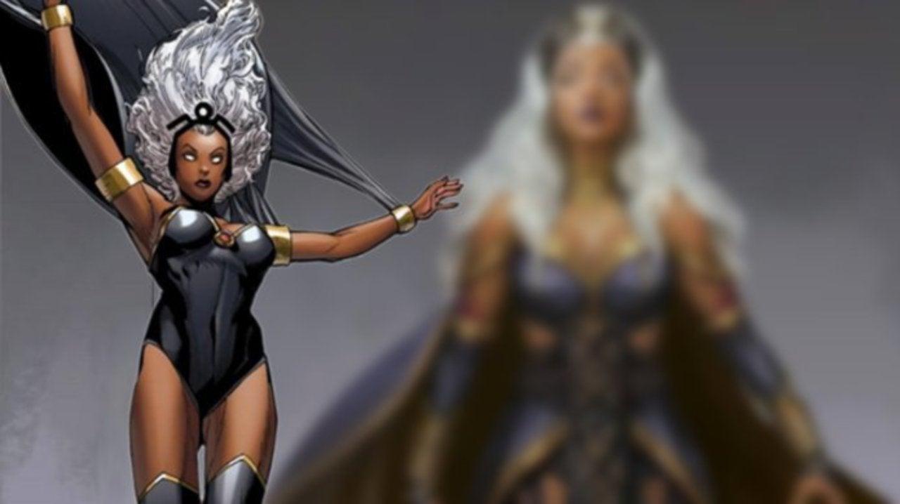 POP! Bobble Figurina X-Men Storm Lista de preturi - cel mai mic pret