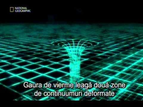 teoria gaurile de vierme