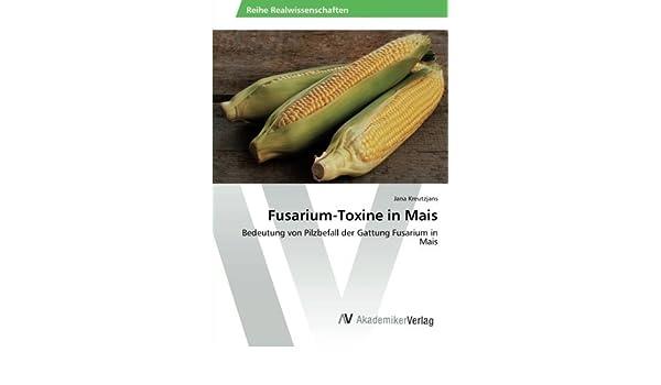 toxine fusarium