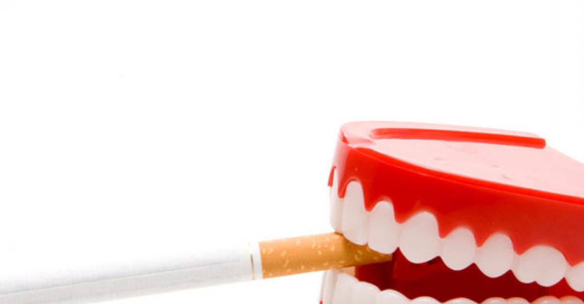 Cancerul cavității bucale (cancerul oral)