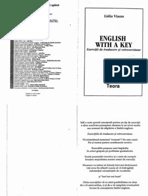 vierme engleza traducere