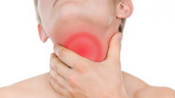 simptome cancer esofag)