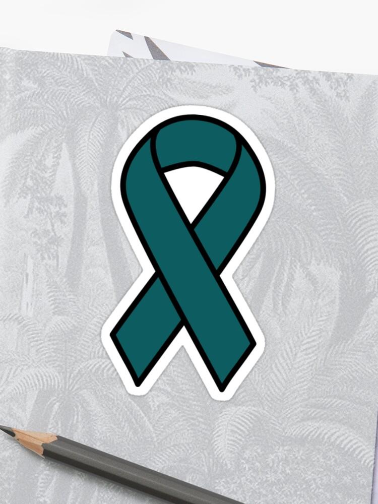 ovarian cancer ribbon images virusi u kompjuteru