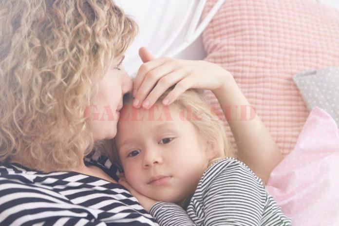 Anemia la copii. Când trebuie să ne facem griji?