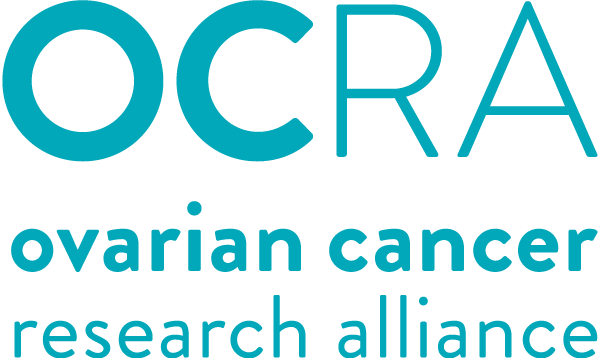 ovarian cancer research)