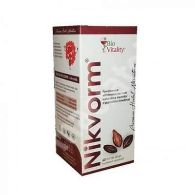 tratament natural pentru viermi intestinali)