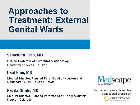 warts treatment medscape)