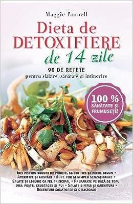 retete de detoxifiere pentru slabit