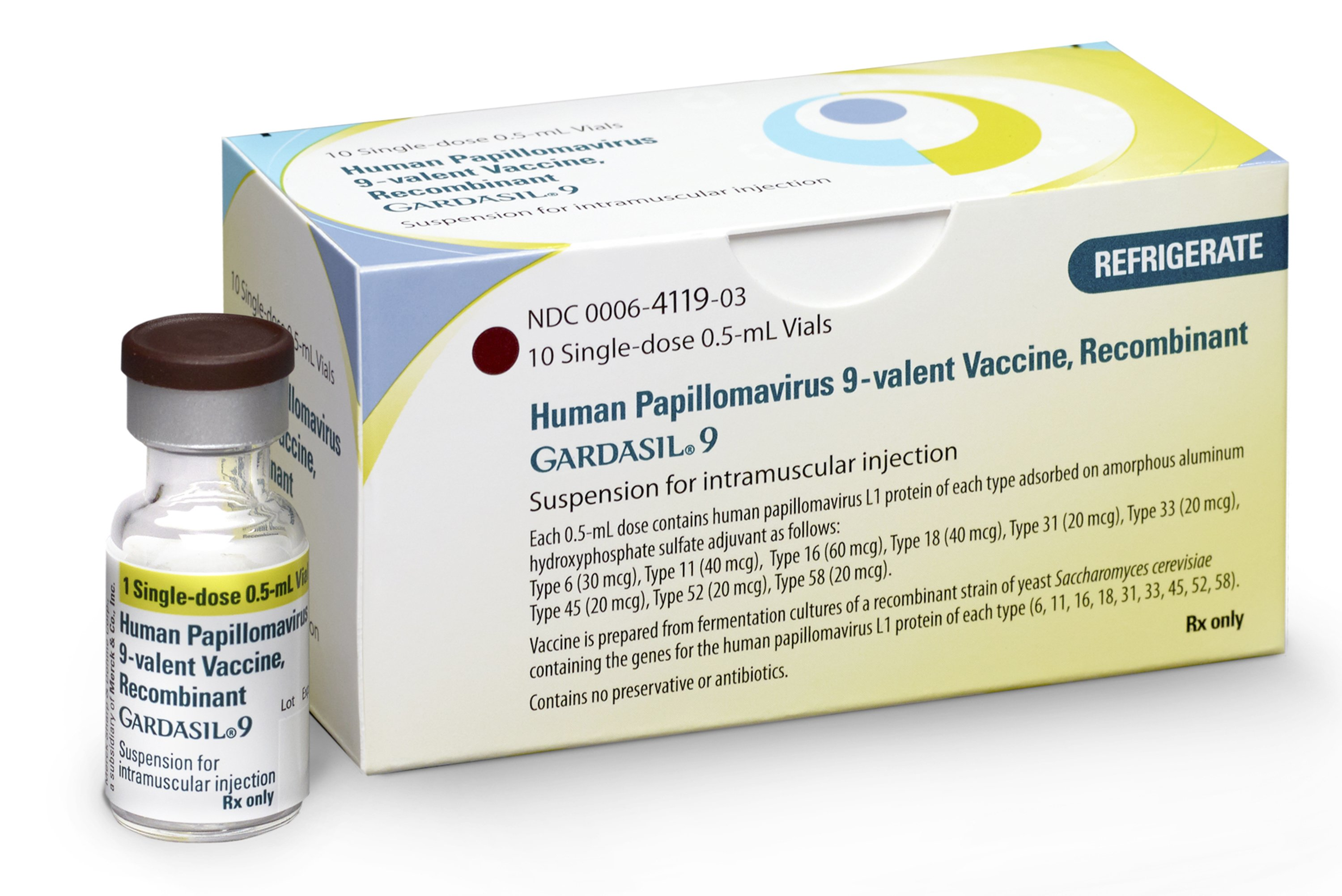 Over Half Of Romanian Parents Agree To Vaccinate Daughters Against Cervical Cancer