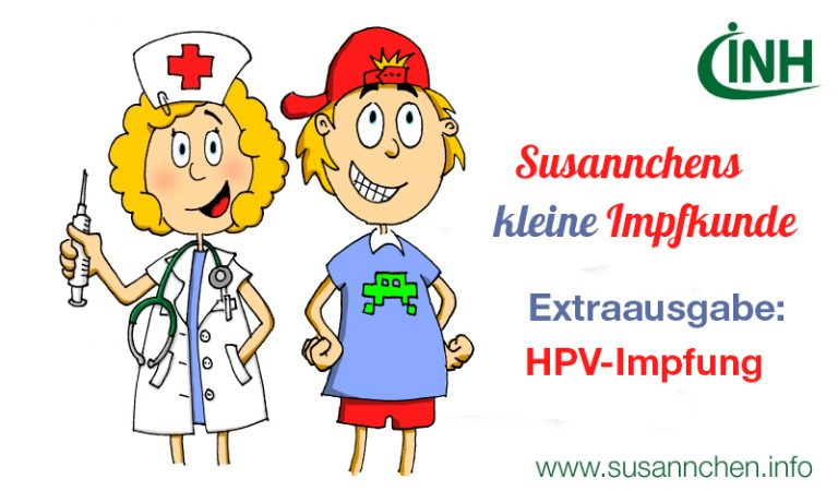 hpv impfung doccheck)