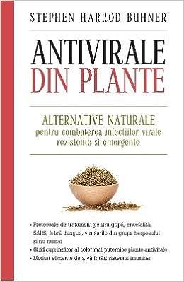 care sunt medicamentele antivirale curățare intestinal paraziților