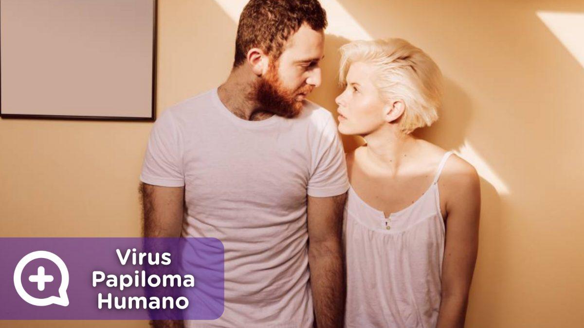 virus papiloma y contagio