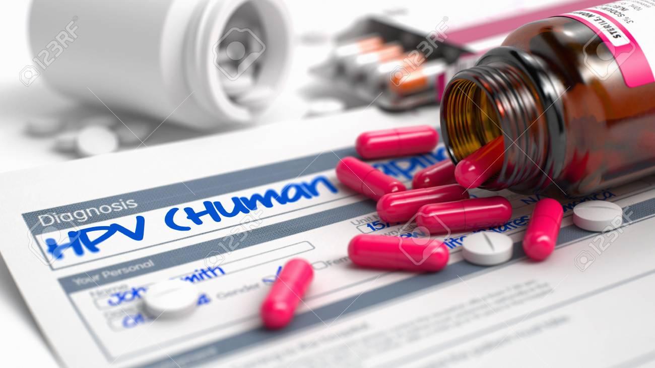 virus del papiloma medicamentos