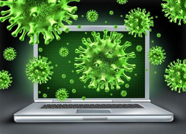 viruți informatici ți antiviruți)