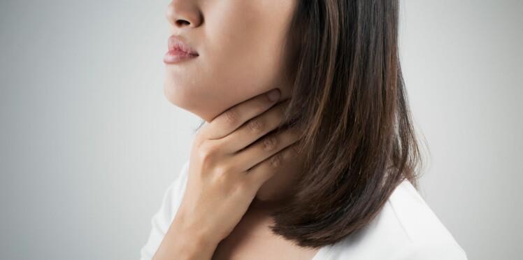 hpv et cancer de la gorge symptomes