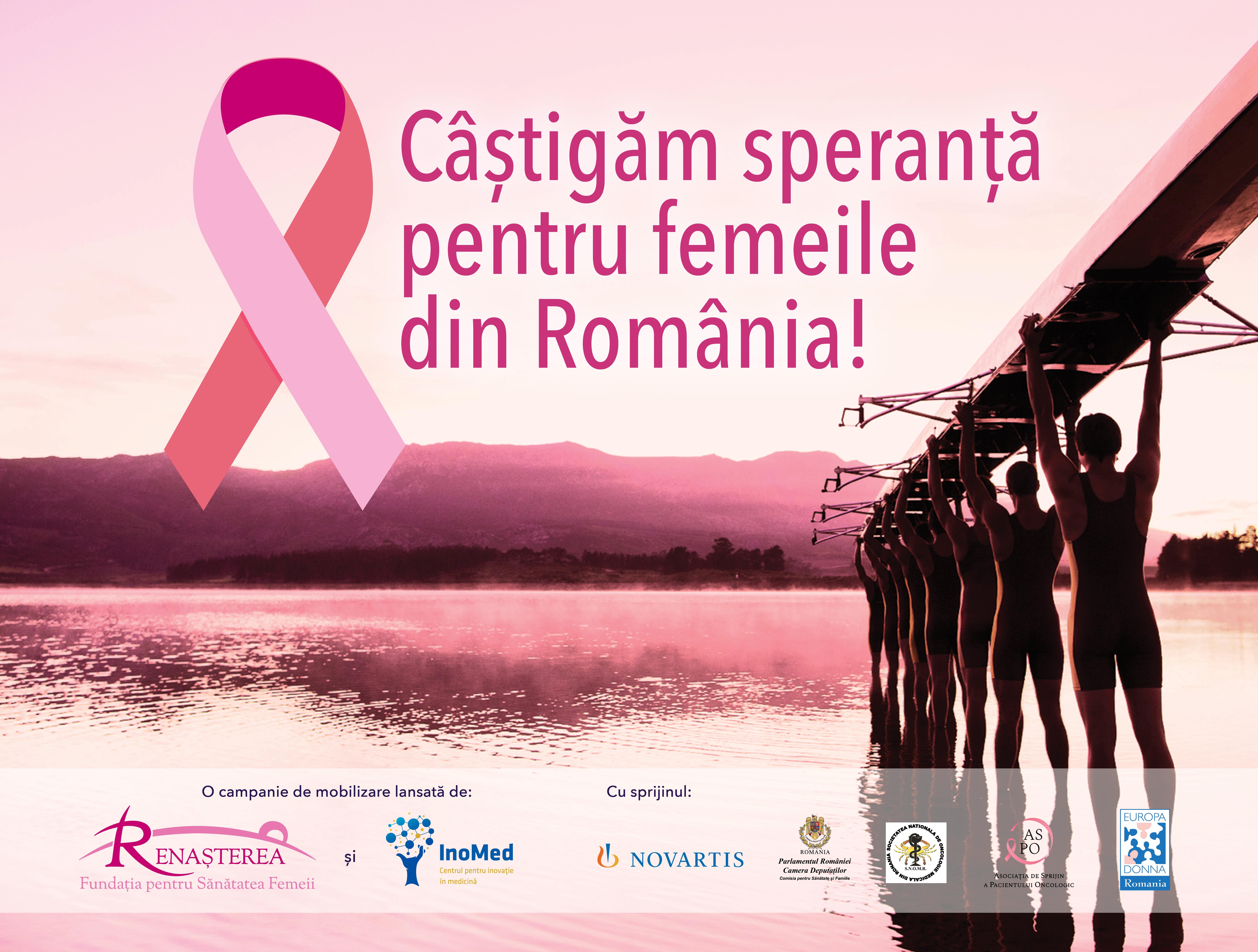 noutati in cancer de san)