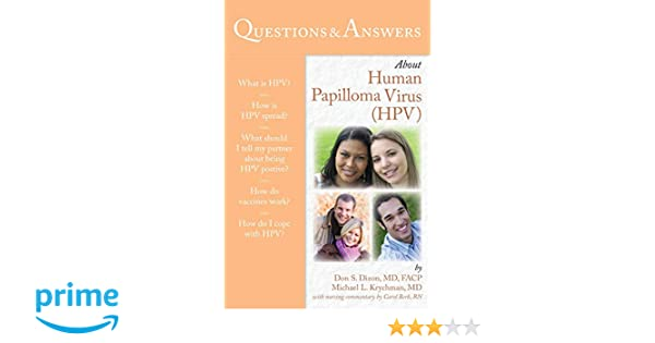 papilloma questions)