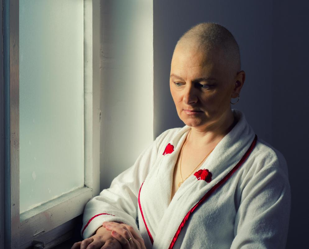 cancer aggressive chemotherapy