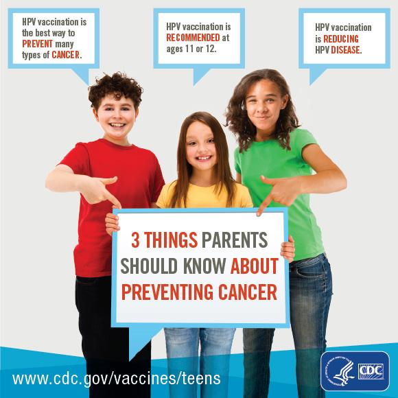 papillomavirus prevention)