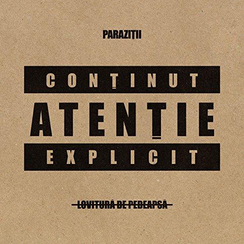 Parazitii - Hash thug rezist | asspub.ro