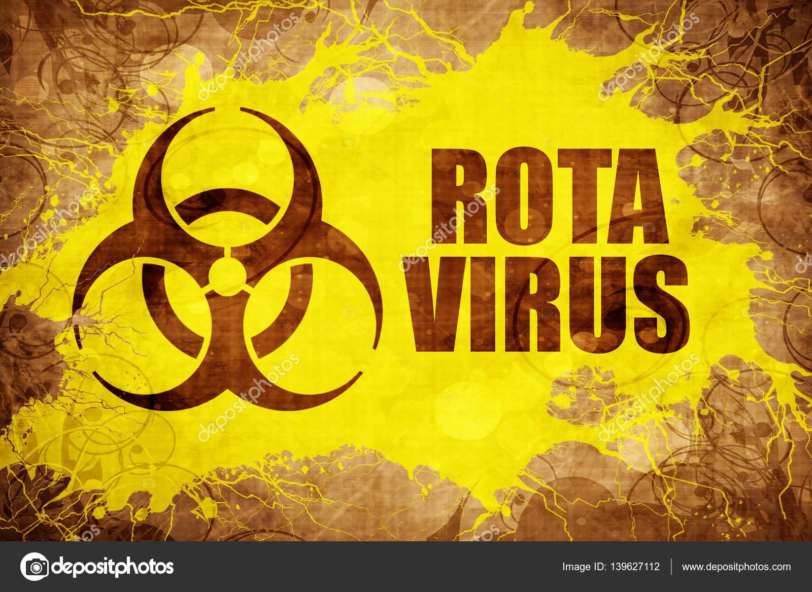 virusi rota