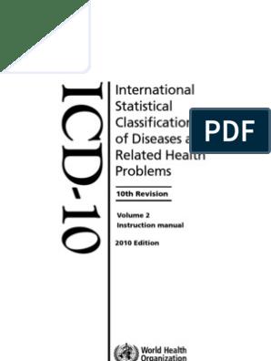 papillomatosis icd 10 code