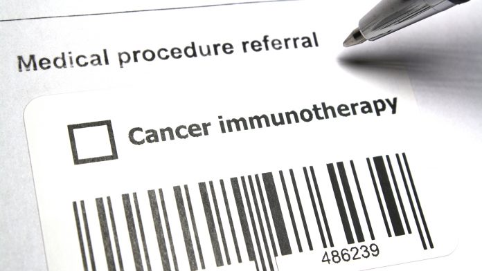 cancer aggressive chemotherapy)