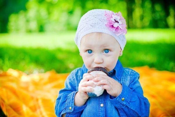 ciuperci copii 1 an