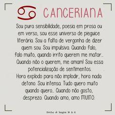 cancer personalidade feminina)