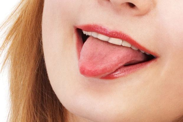 papilloma in mouth nhs)