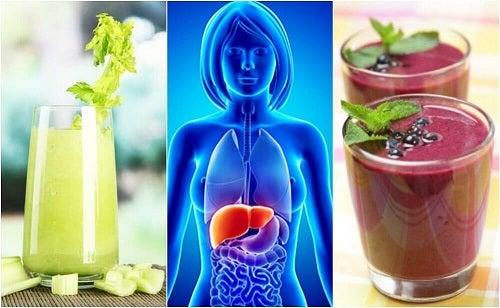 legume detoxifiere ficat)