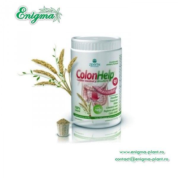 detoxifiant du colon