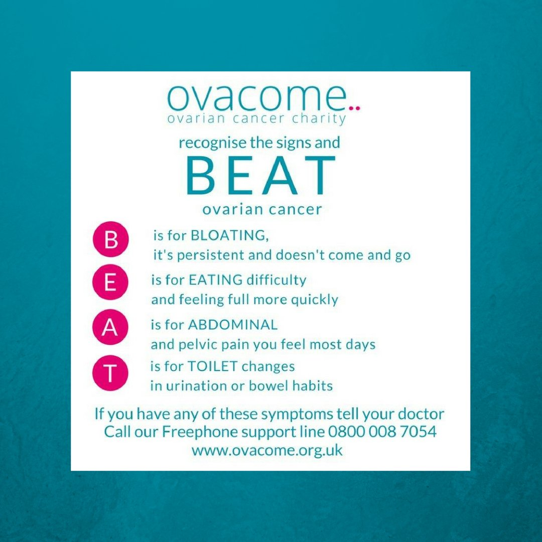 ovarian cancer early detection