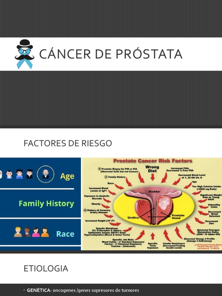 cancerului de prostată - Traducere în spaniolă - exemple în română   Reverso Context