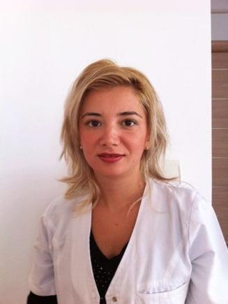 Melanom ocular - cauze, tipuri, tratament si preventie - Cancer