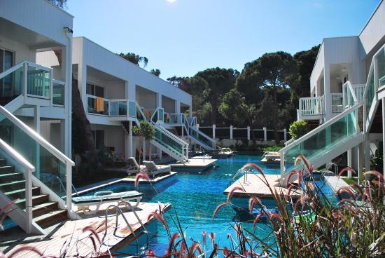 Oferta Litoral Hotel Papillon Zeugma 5* Turcia Antalya - Belek