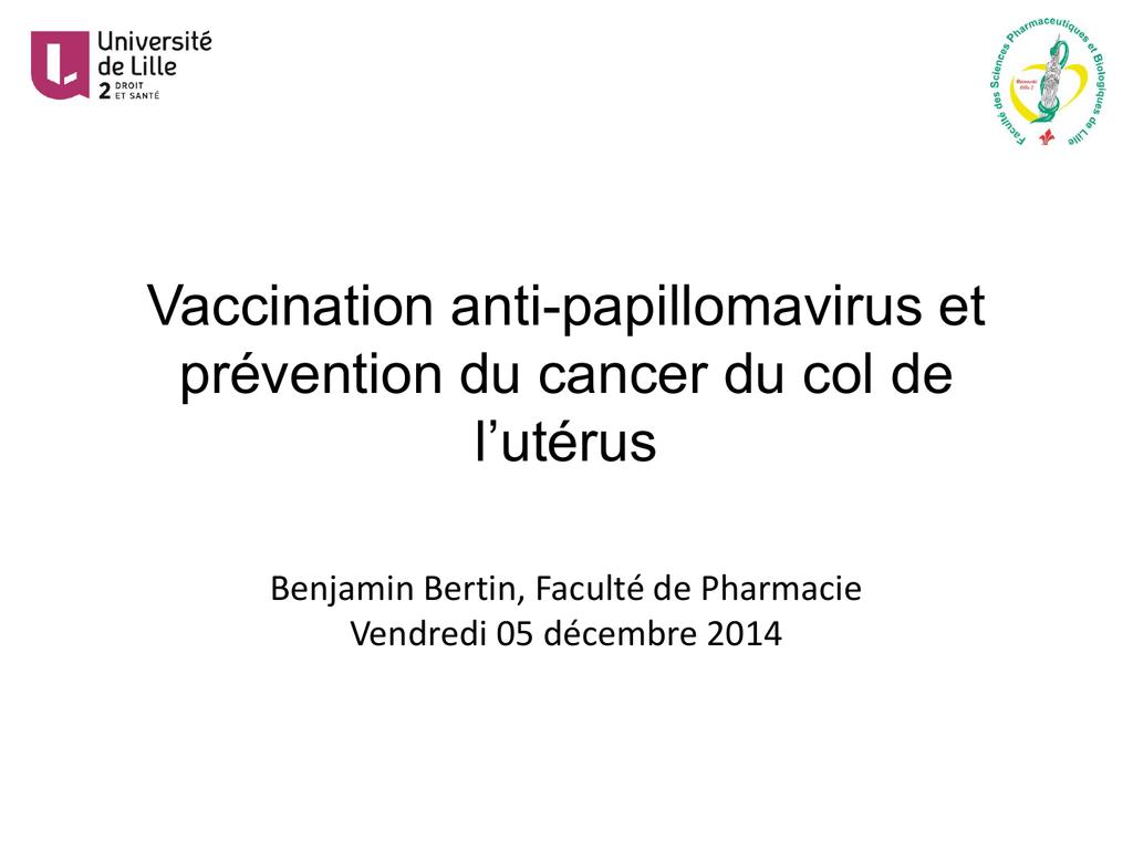Studiu privind vaccinul anti-HPV: Cancerul de col uterin ar putea fi eradicat