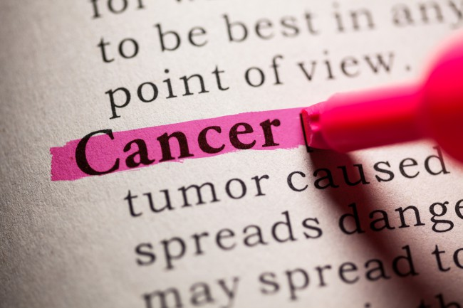 cancer bucal durata