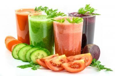 smoothie pentru detoxifierea colonului