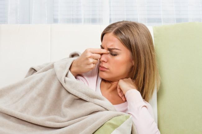 Cancerul sinusurilor și al etmoidului