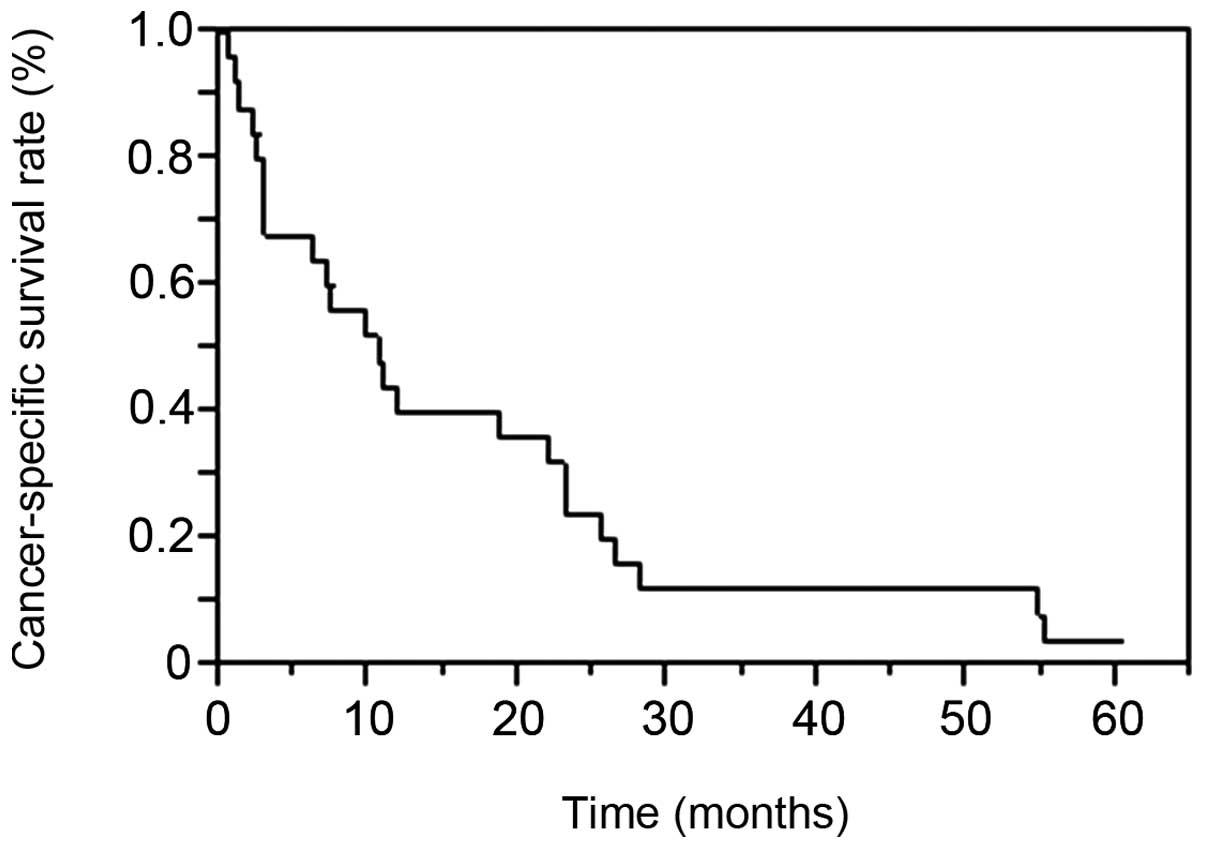 renal cancer of metastasis