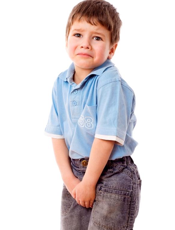 Infectiile urinare la copii: netratate pot duce la insuficienta renala