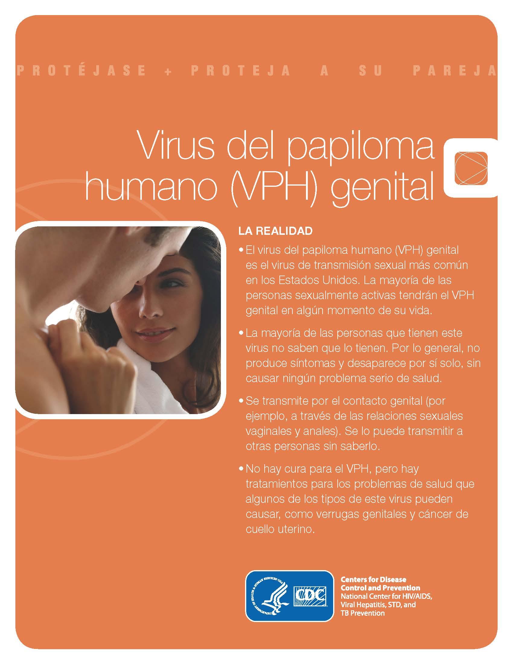 papiloma humano virus ingles)