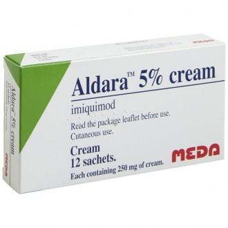 aldara cream hpv treatment)