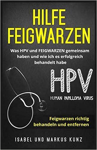 hpv impfung genitalwarzen