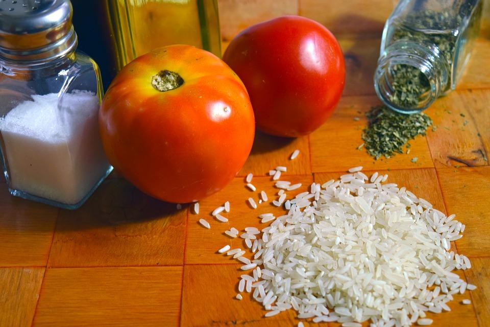 cura cu orez pentru detoxifiere
