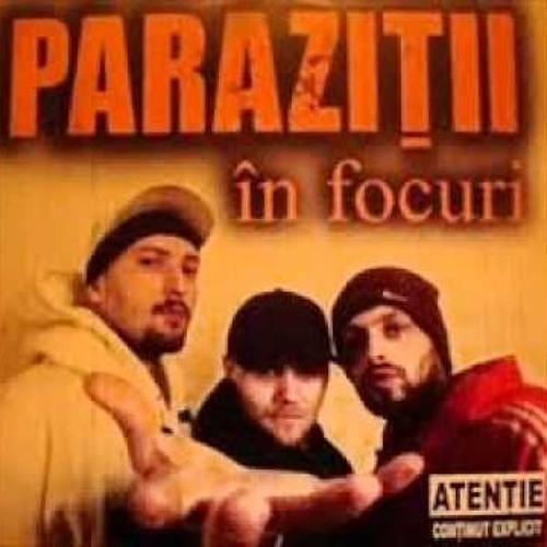 parazitii arde album)